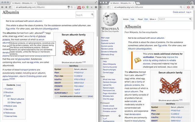 WikiTweaks