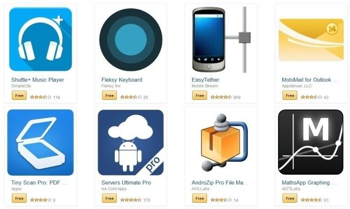 amazon app promo