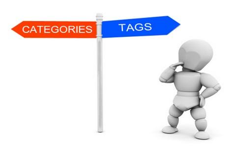 Categorie e TAG