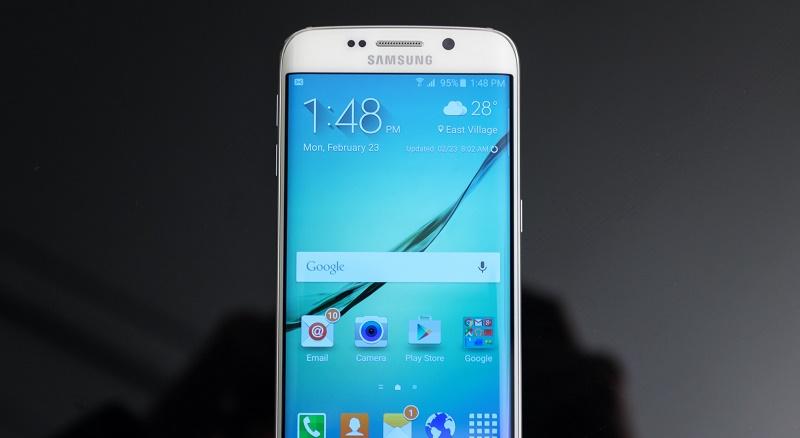 Galaxy S6 durata batteria