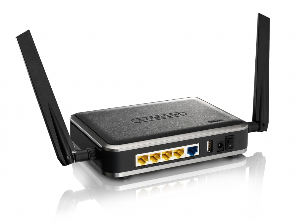 Router per gaming