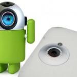 Le migliori App per la nostra fotocamera Android