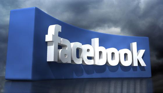 come scrivere blu su Facebook
