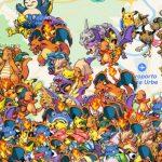 Come trovare pokemon rari in Pokemon GO