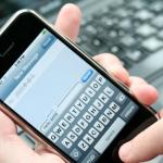 Annullare un messaggio su iPhone