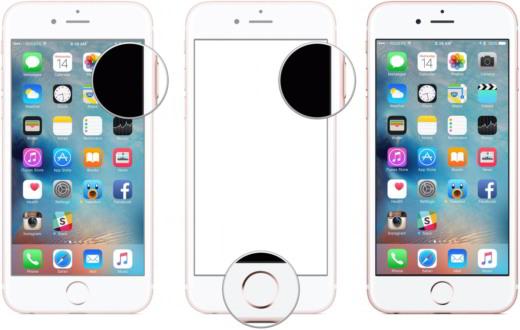 Come effettuare uno screenshot su iPhone e iPad