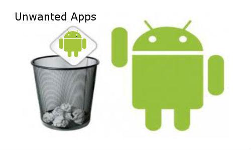 Come eliminare definitivamente app su Android