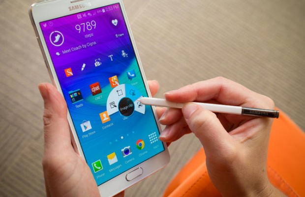 Rete mobile non disponibile su smartphone Samsung