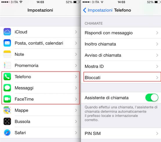 Come recuperare facilmente il registro delle chiamate su iPhone