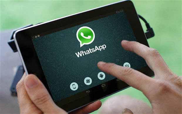 Come installare WhatsApp su un tablet Android