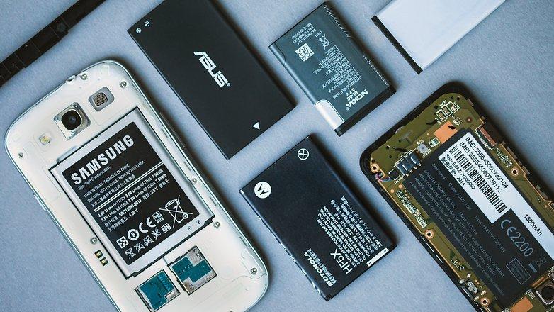 Come recuperare i dati di un telefono Android rotto