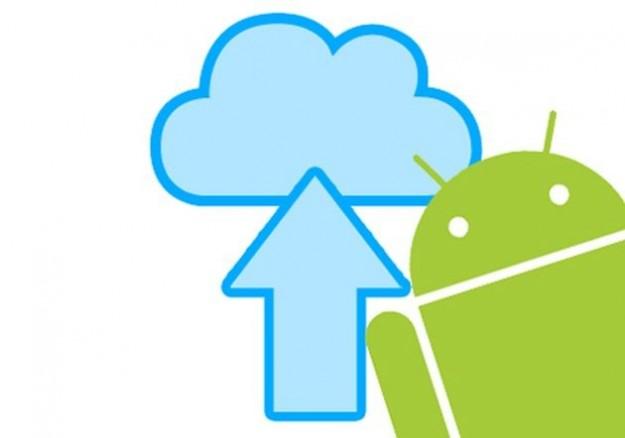 Come effettuare il backup di foto e filmati su Android