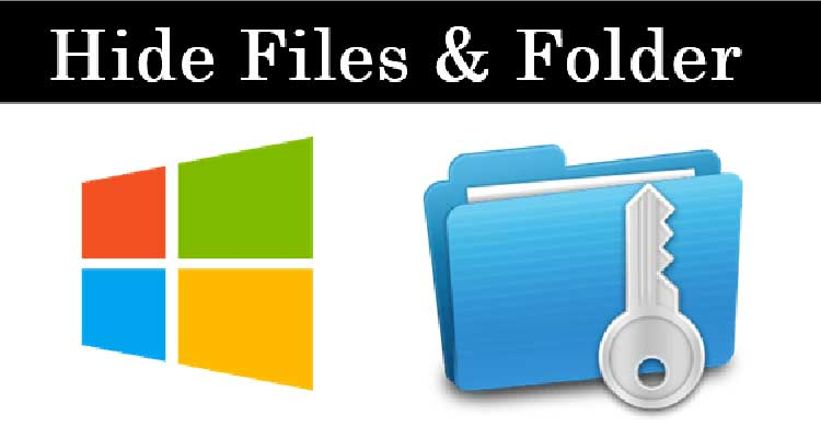 Come nascondere file o cartelle su Windows 10