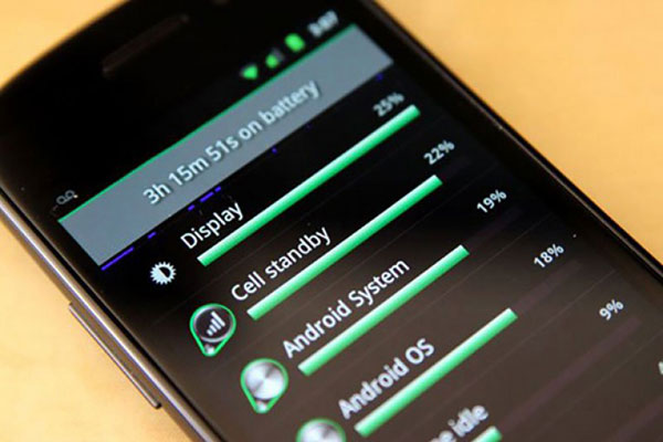 Come ottimizzare il consumo della batteria su smartphone
