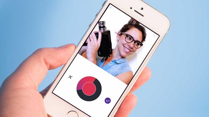 Migliori App iPhone per fare filmati