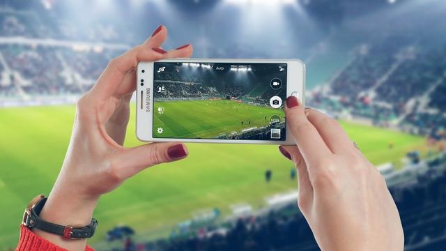 Migliori app per calcio