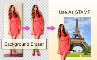 Come rimuovere lo sfondo dai selfie e foto su sistema Android