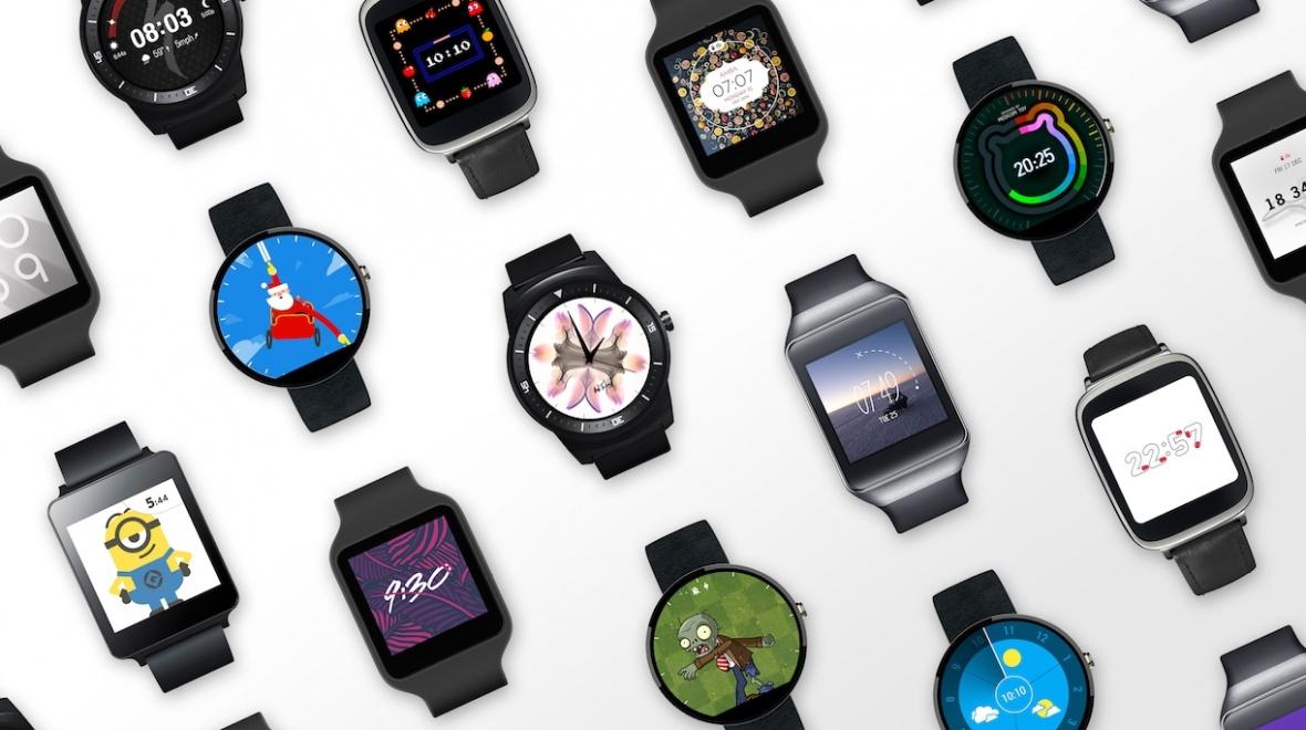 Migliori app per smartwatch android