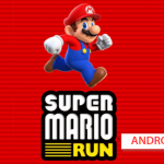 super mario run - Android