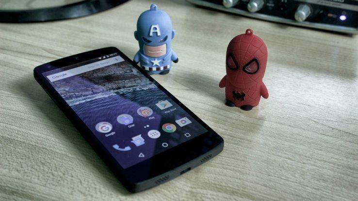 Tracciare uno smartphone Android