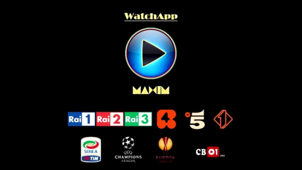 Vedere film in streaming su Android