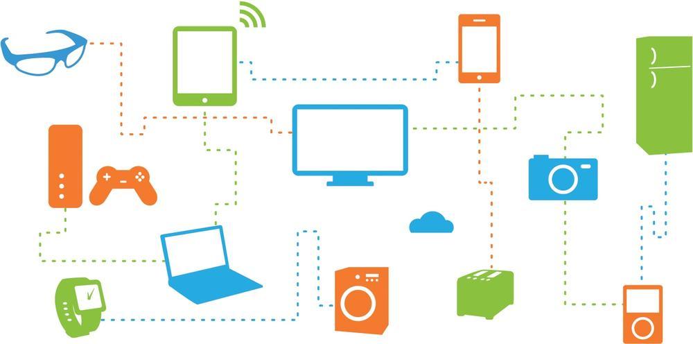 Condividere tra Android e Windows 10