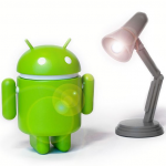 Spotlight-on-android
