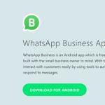 Whatsapp Business debutta per le aziende, l'app ha intenzione di prendersi di prepotenza l'eCommerce
