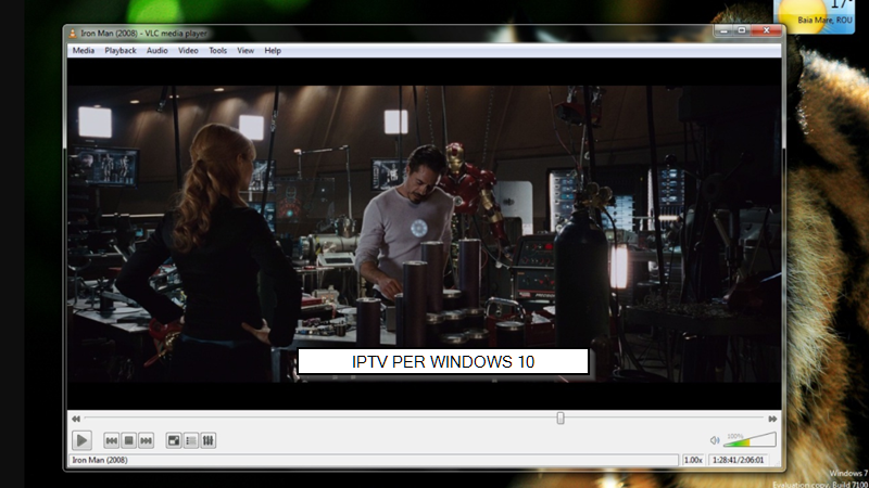 IPTV WINDOWS 10
