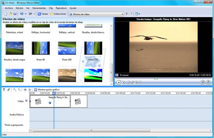 Programmi per editare video con foto e musica