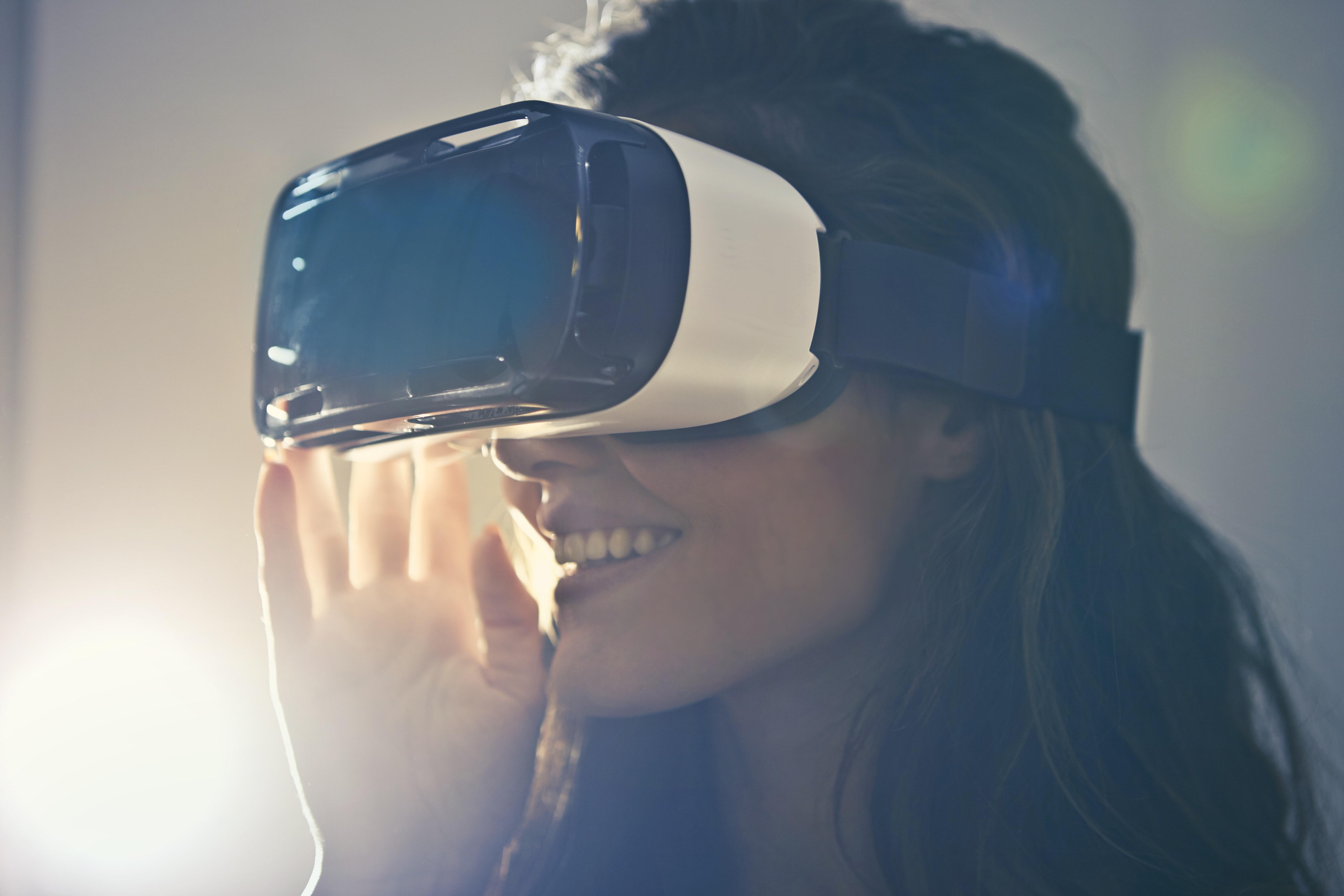 Le migliori app per la realtà virtuale