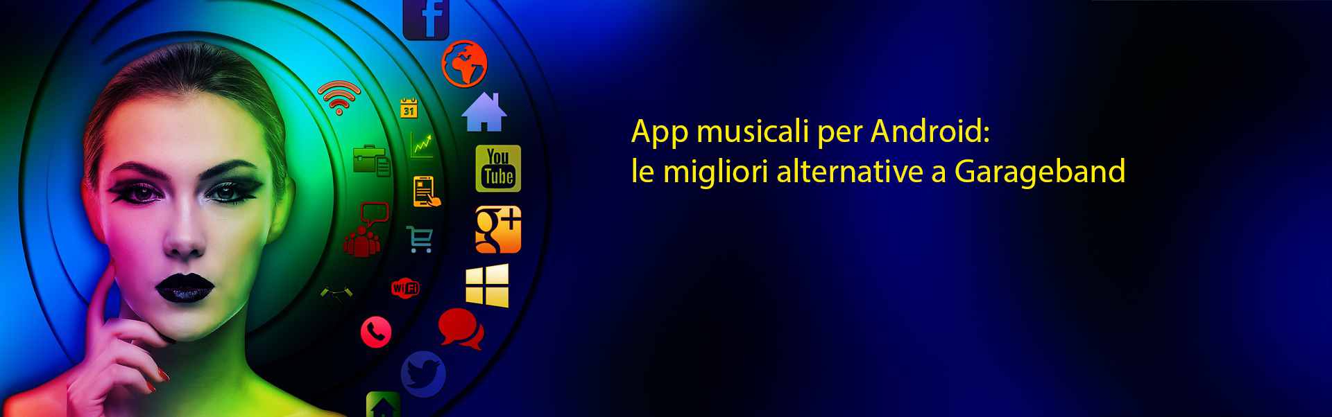 App Musicali per Android