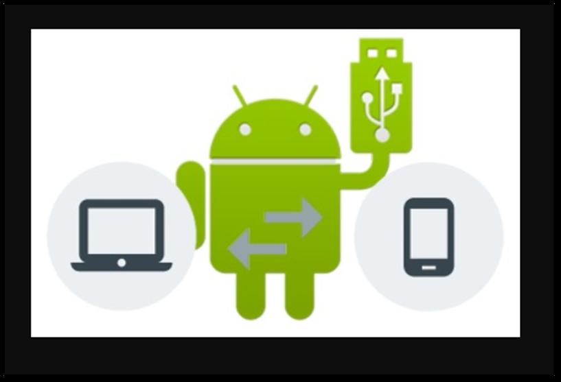 Trasferimento file Android