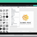 Loghi Online gratis con Designevo