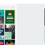 Poster e volantini- DesignCap