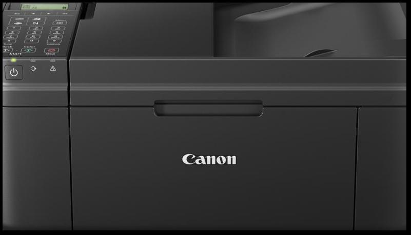 stampante canon cartucce