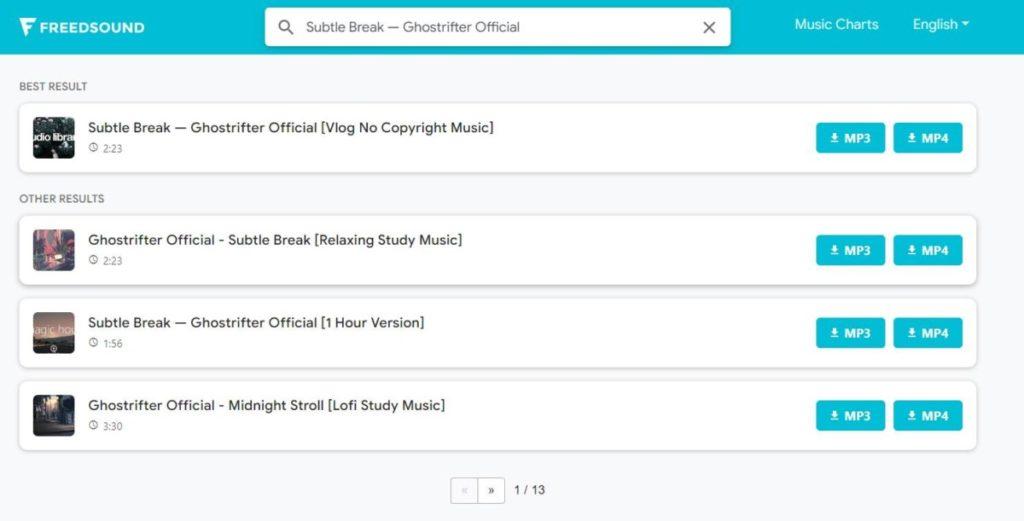 Scaricare musica ascoltata in streaming