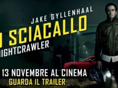 Lo sciacallo – Nightcrawler -