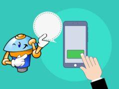 che cos'è un chatbot