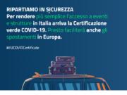 Certificazione verde COVID-19